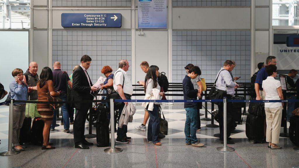 6 mitos y verdades al viajar a Estados Unidos
