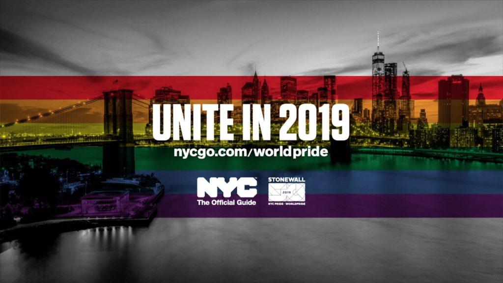 NYC a dos años del WorldPride 2019