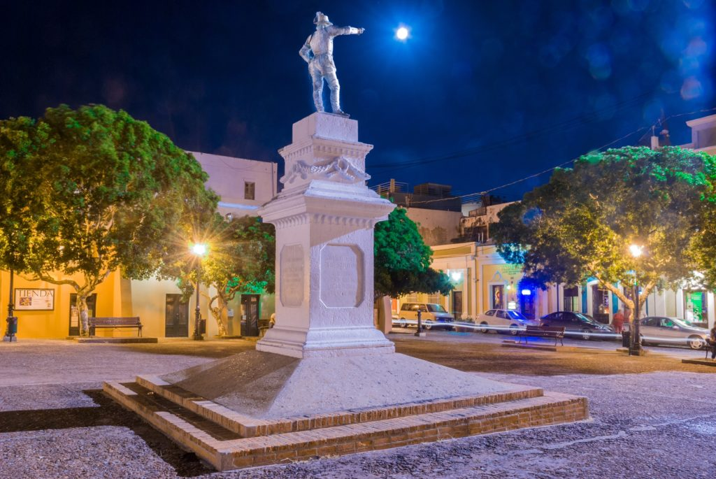 Puerto Rico, una isla llena de cultura