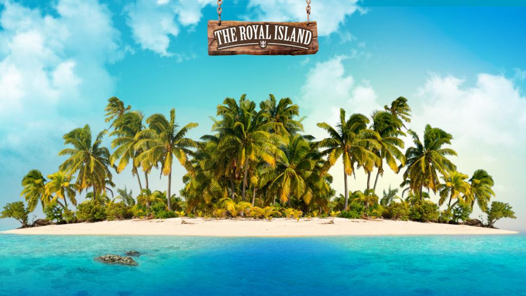 Explora The Royal Island y vete de crucero con Royal Caribbean