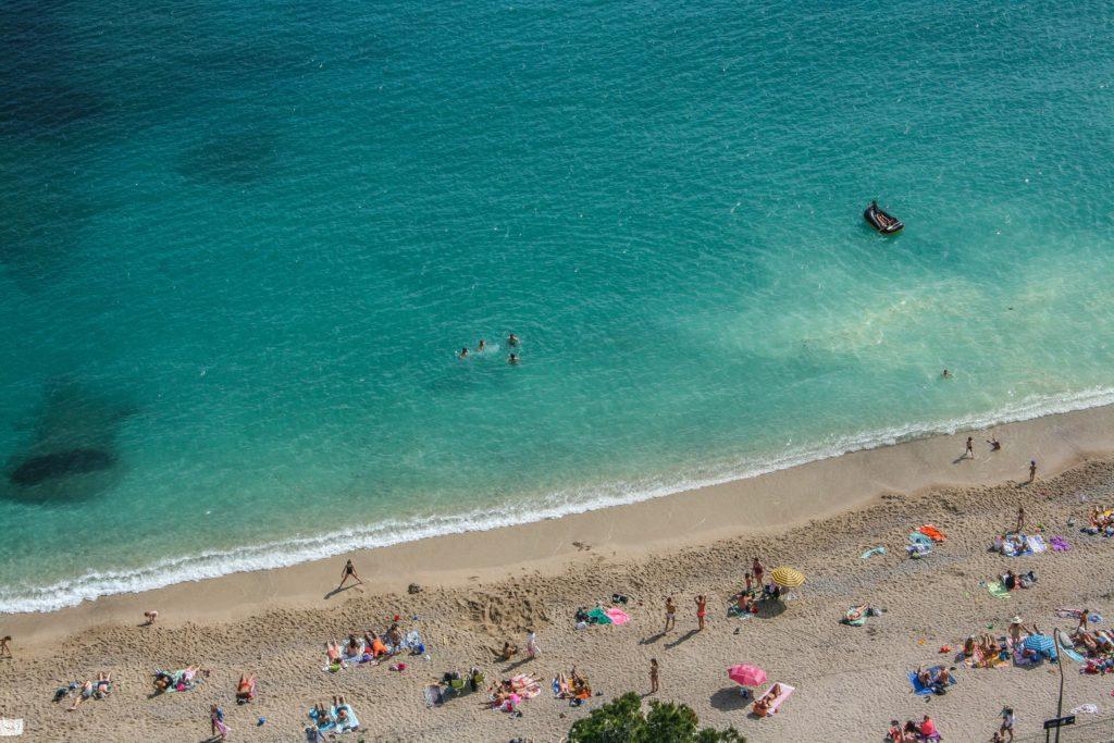 Las 5 playas mexicanas más populares