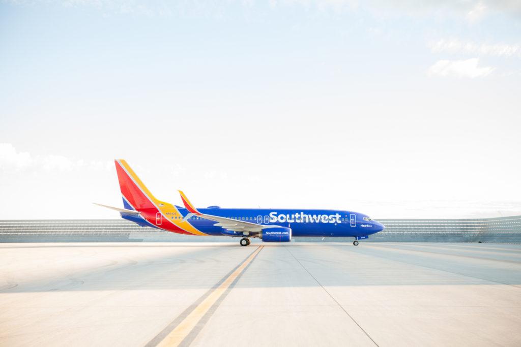 Southwest: Cancún mucho más que spring break