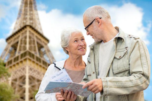 ¿Cómo atraer al viajero senior?