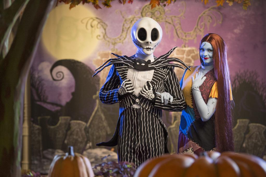 El mejor otoño en Walt Disney World Resort