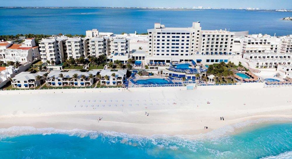Los mejores resorts para parejas viajeras