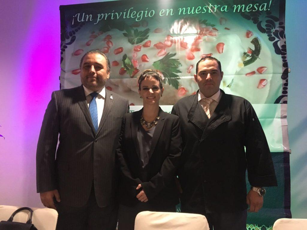Chiles en Nogada: presentes en Hoteles Misión