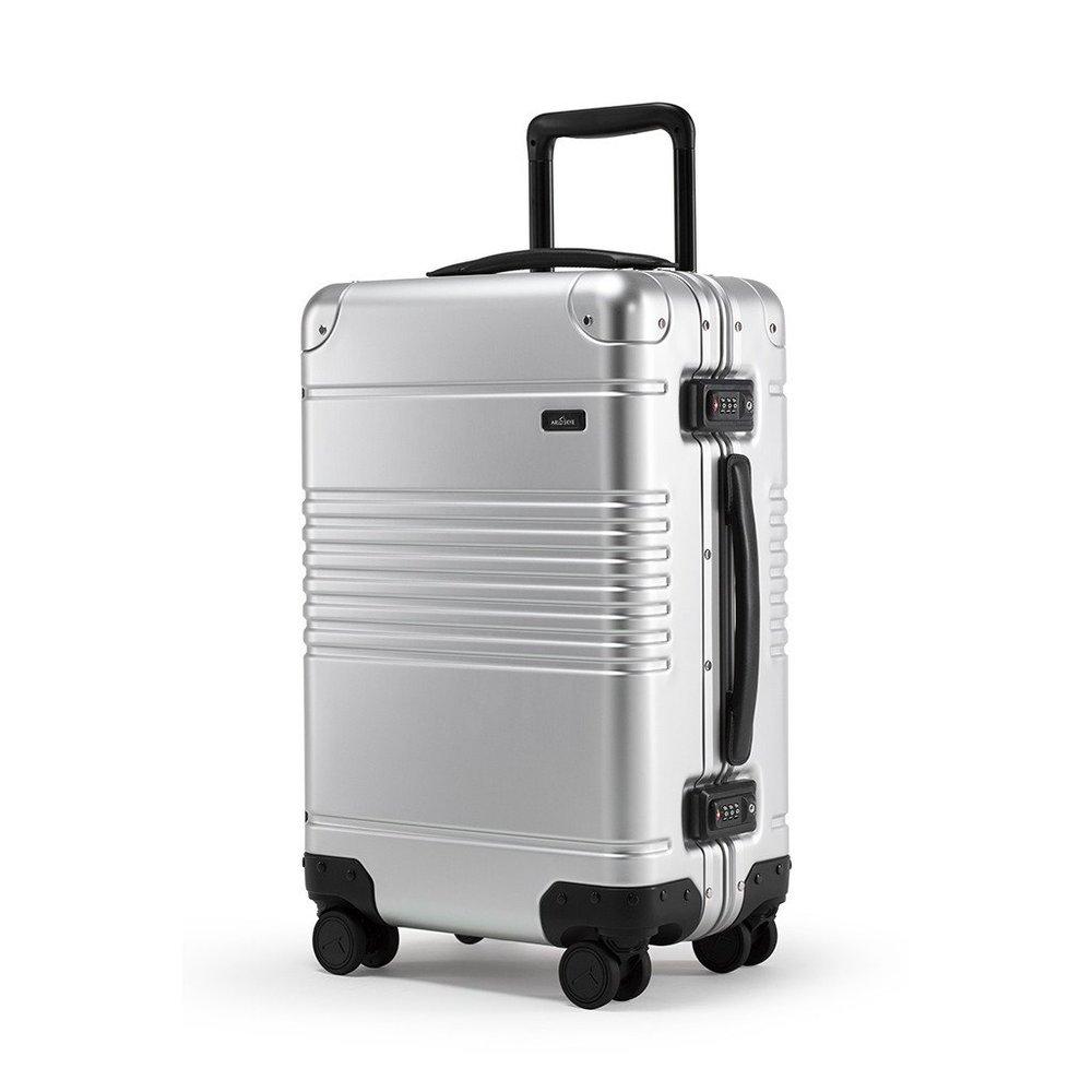5 tipos de maletas para viajar