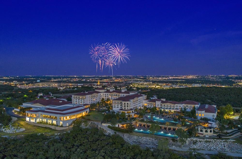 Agosto de novedades en San Antonio, Texas