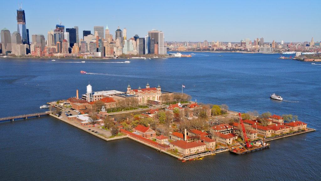 Nueva York: Cómo conocer las cinco islas