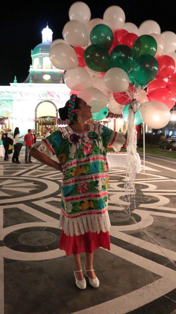 Opciones para celebrar a México este mes patrio