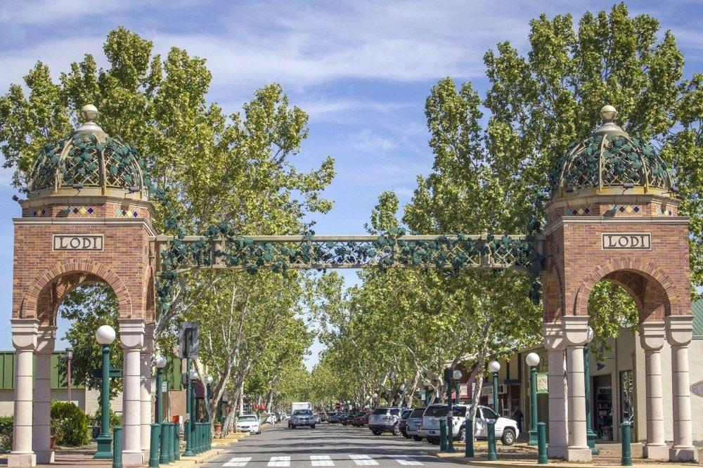 Lodi California, una opción interesante para los visitantes mexicanos