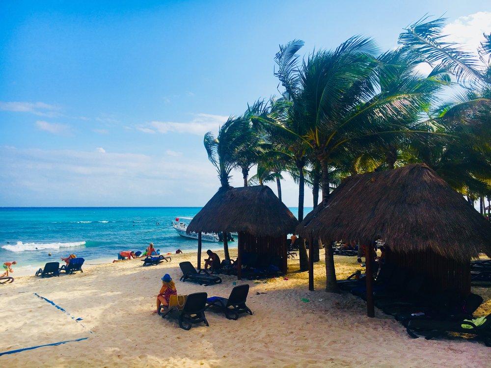 Visita a Sandos Caracol Eco Resort en Playa del Carmen