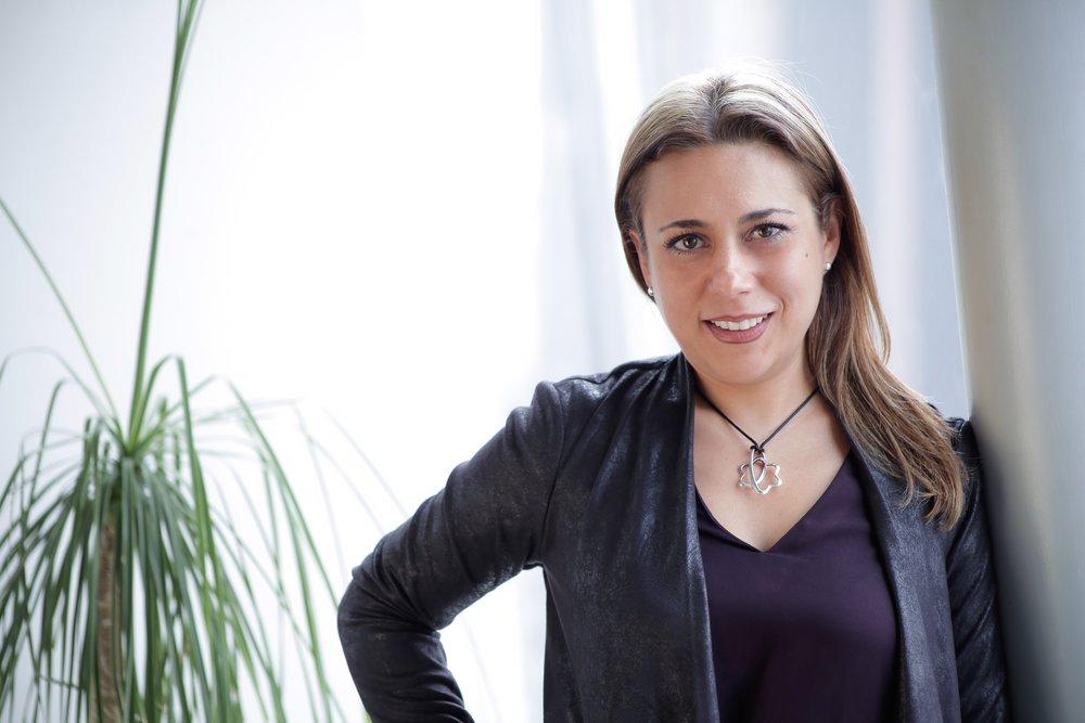 Ana Paola Durón, Country Manager, Amadeus México