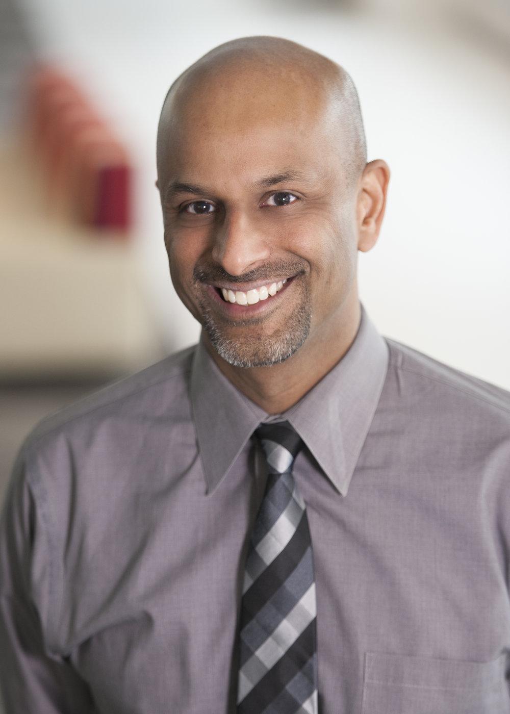 Apoorva Gandhi Vice-Presidente de Mercados y Alianzas Multiculturales para Marriott Internacional