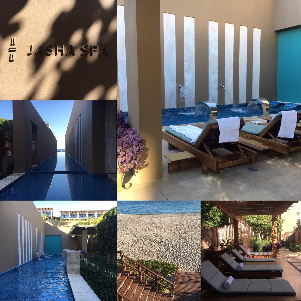 Jasha Spa, nombrado uno de los mejores 10 Spas de América Latina