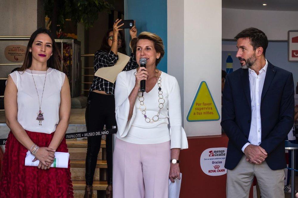 Royal Canin_Palabras de inauguracion_Dolores Beistegui.jpeg