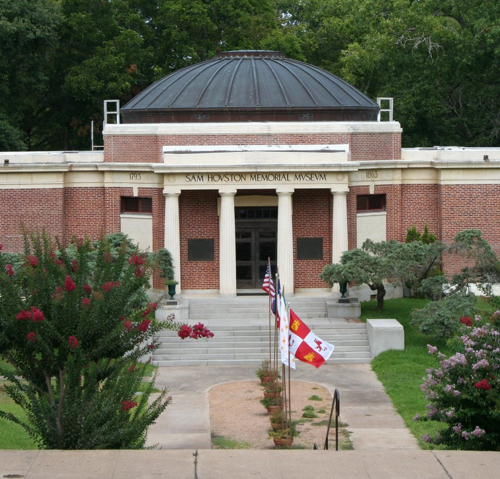 Huntsville - Sam Houston Museum.jpg