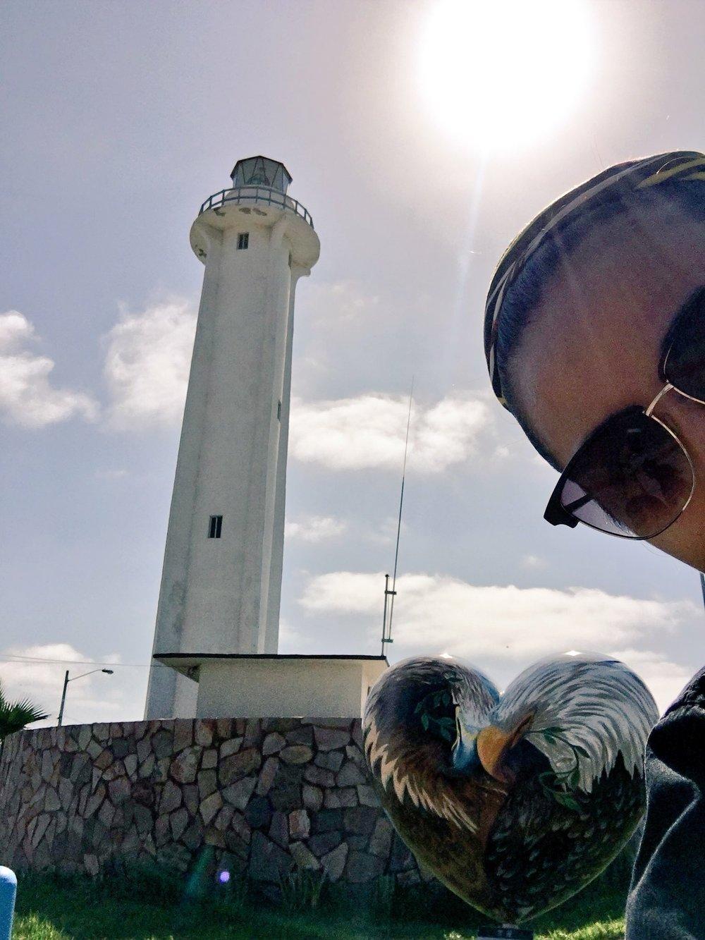 El Faro de Tijuana