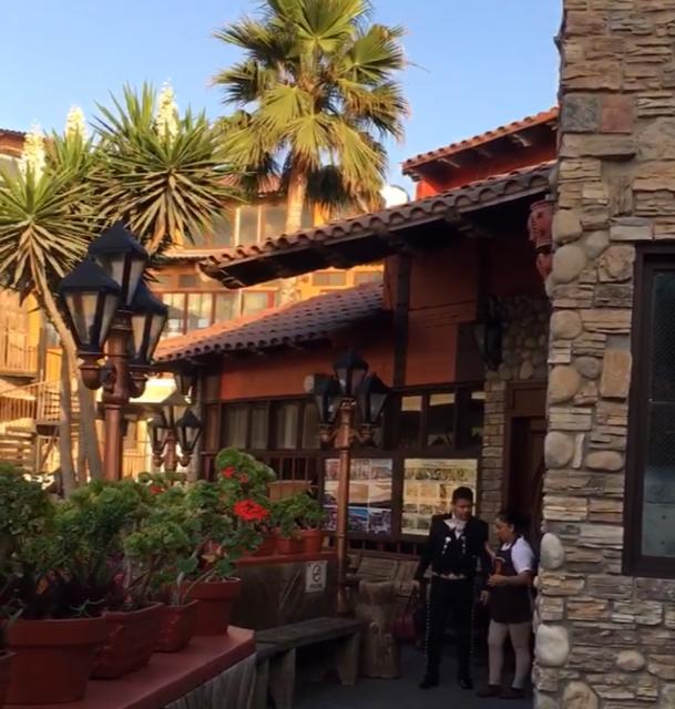 Villa Ortegas en Rosarito Baja California