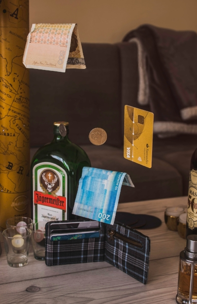 Propina en restaurantes y bar