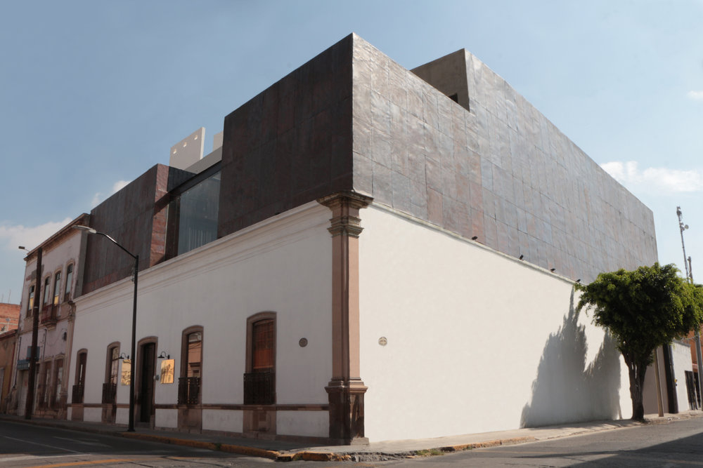 Emiliano Hotel Boutique en León, Guanajuato. México.