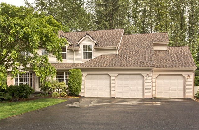 WOODINVILLE - $630,000
