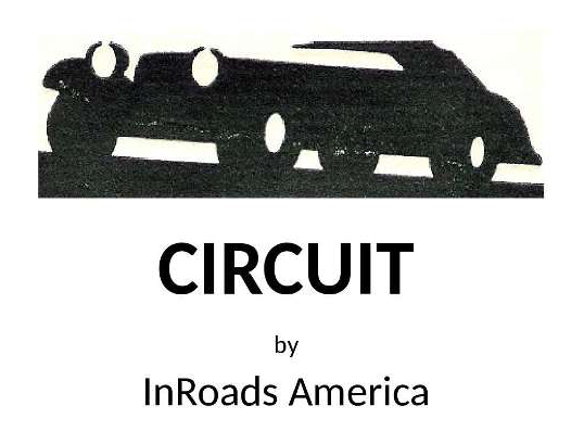 Circuit by InRoads