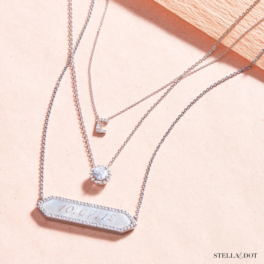 silver engravable necklaces stella and dot.jpg