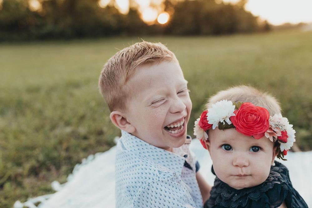 Orlando Florida Family Photographer