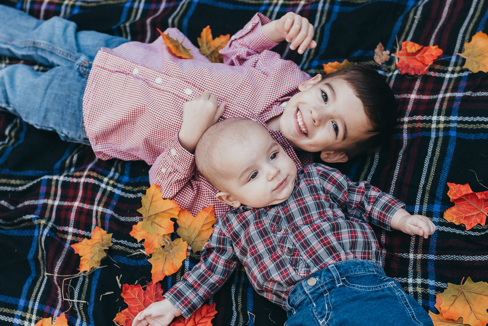 Fall mini sessions from Orlando, Daytona Beach, Deland Photographer