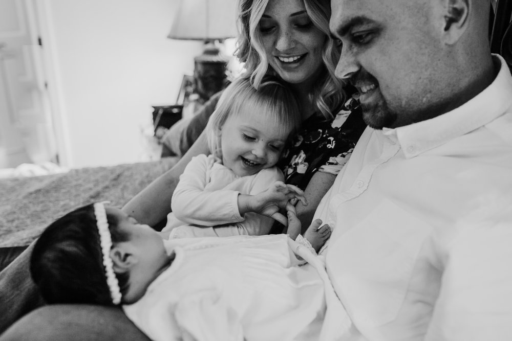 Deland Florida Newborn and Lifestyle photographer