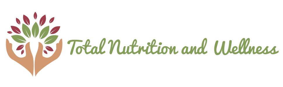 About Total Nutrition Wellness