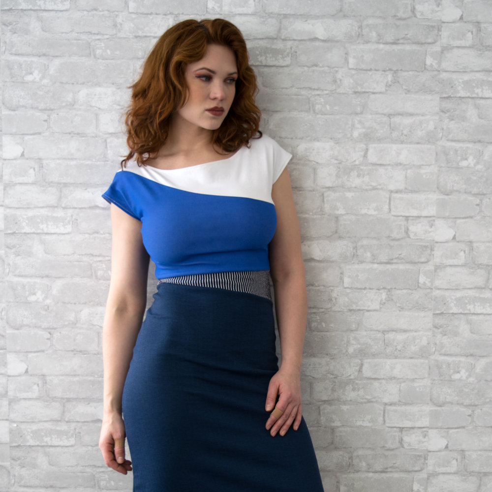 Sharman Dress
