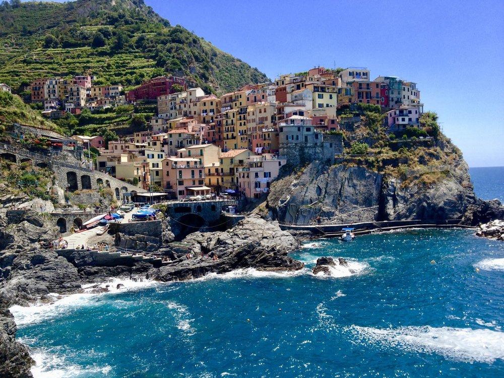 ITALY - MAY 11 - 19, 2019
