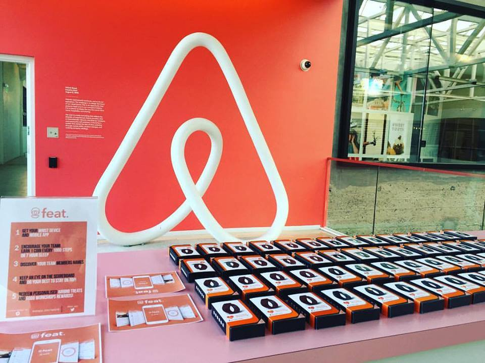feat.airbnb: intro - The journey , from ideation to implementation