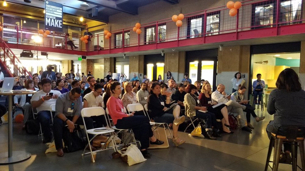 FOOD INNOVATION SYMPOSIUM - Stanford, May 2017