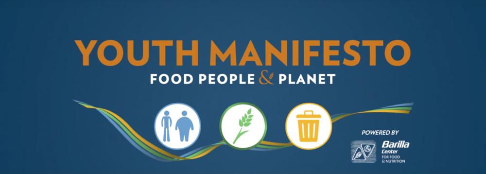 youth manifesto meeting - Parma, September 2015