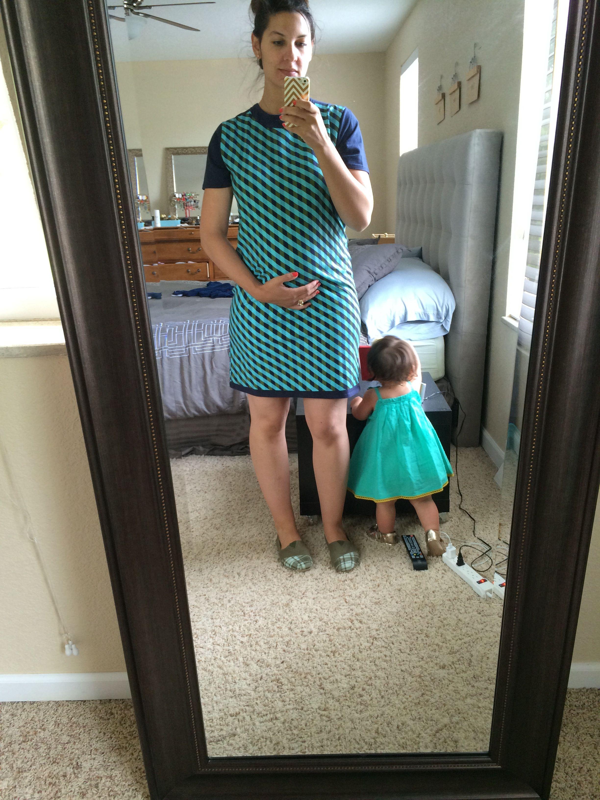 bump oc dress