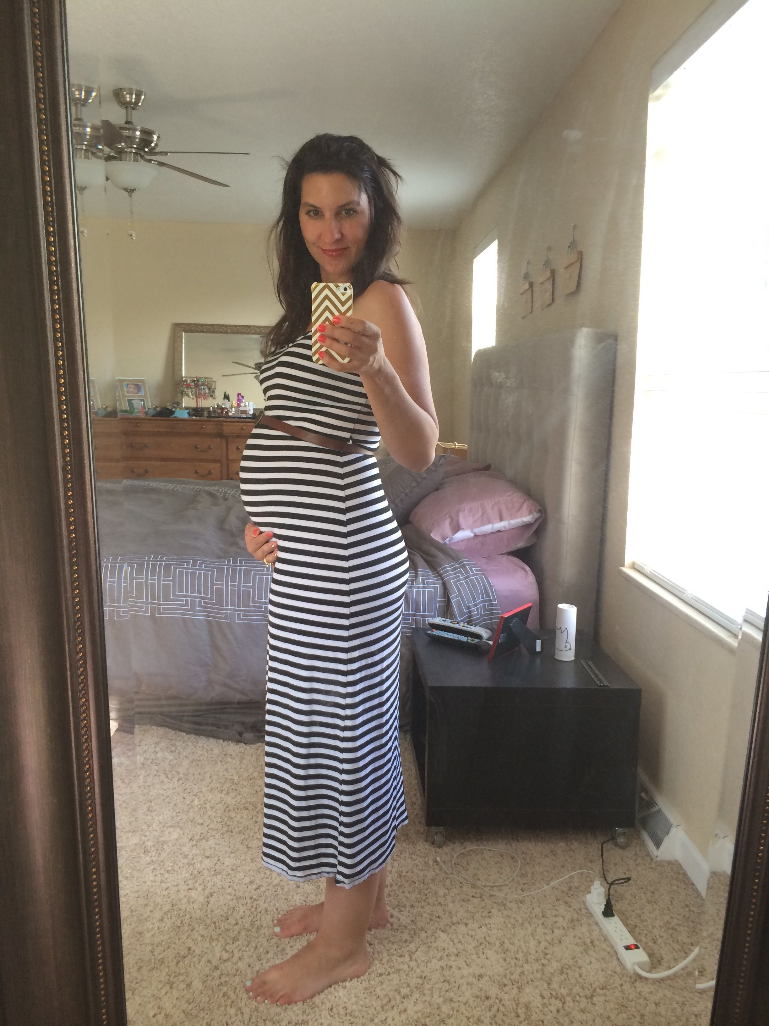 bump style stripes