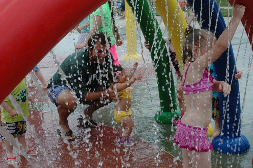 splash maz