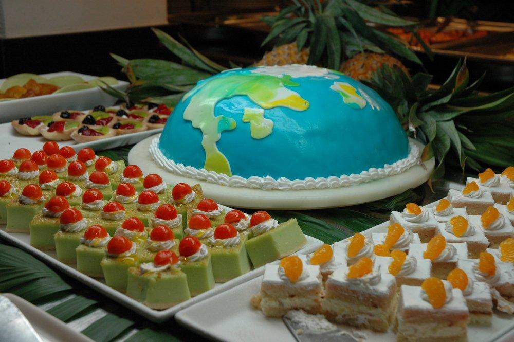 bm desserts