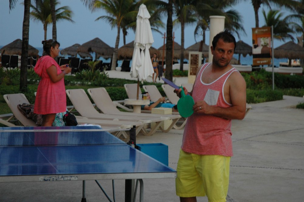 bm ping pong