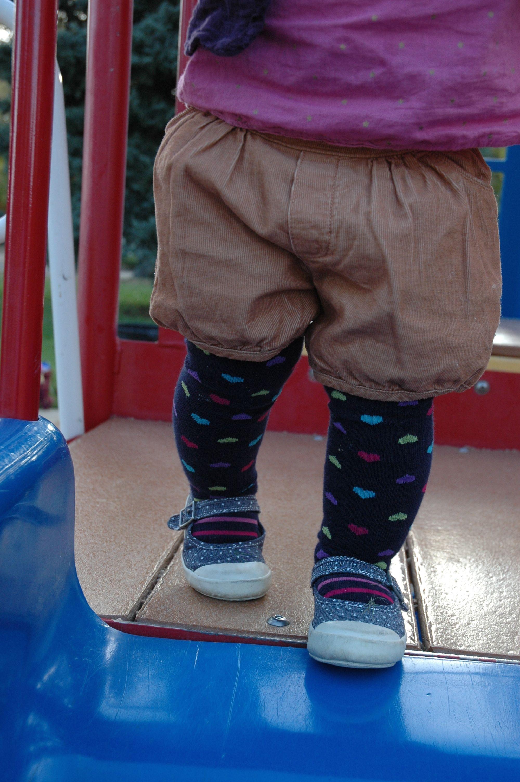 park legs