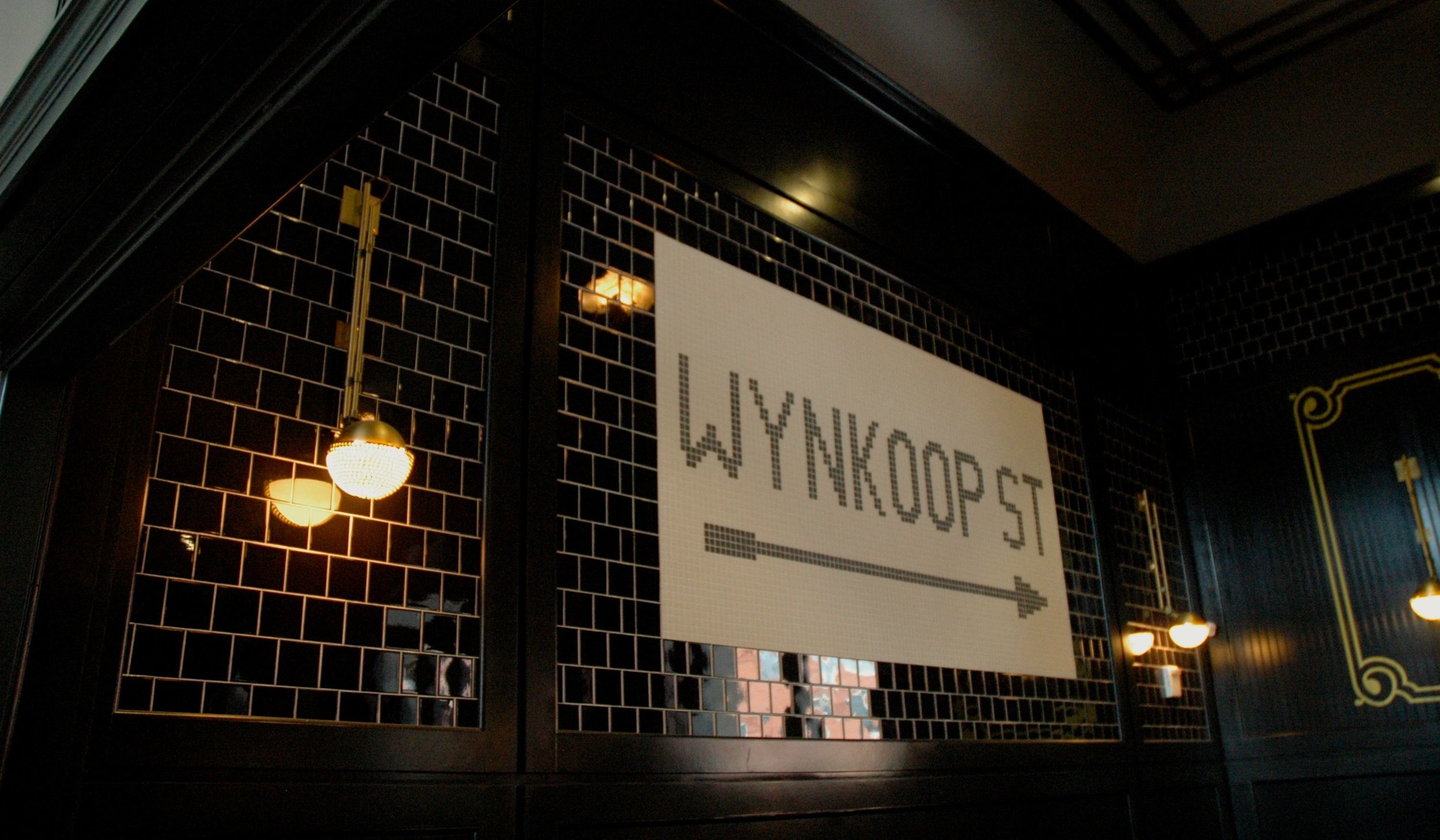 train wynkoop