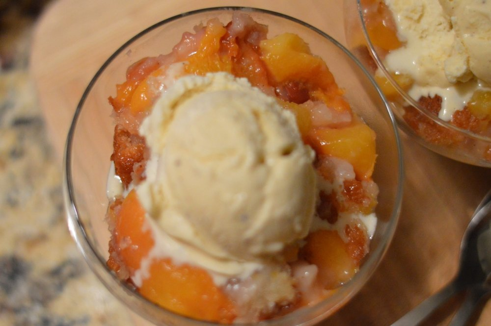 Peach Palisade Cobbler Bisquick Recipe Made with Girls July 2018 59.jpg