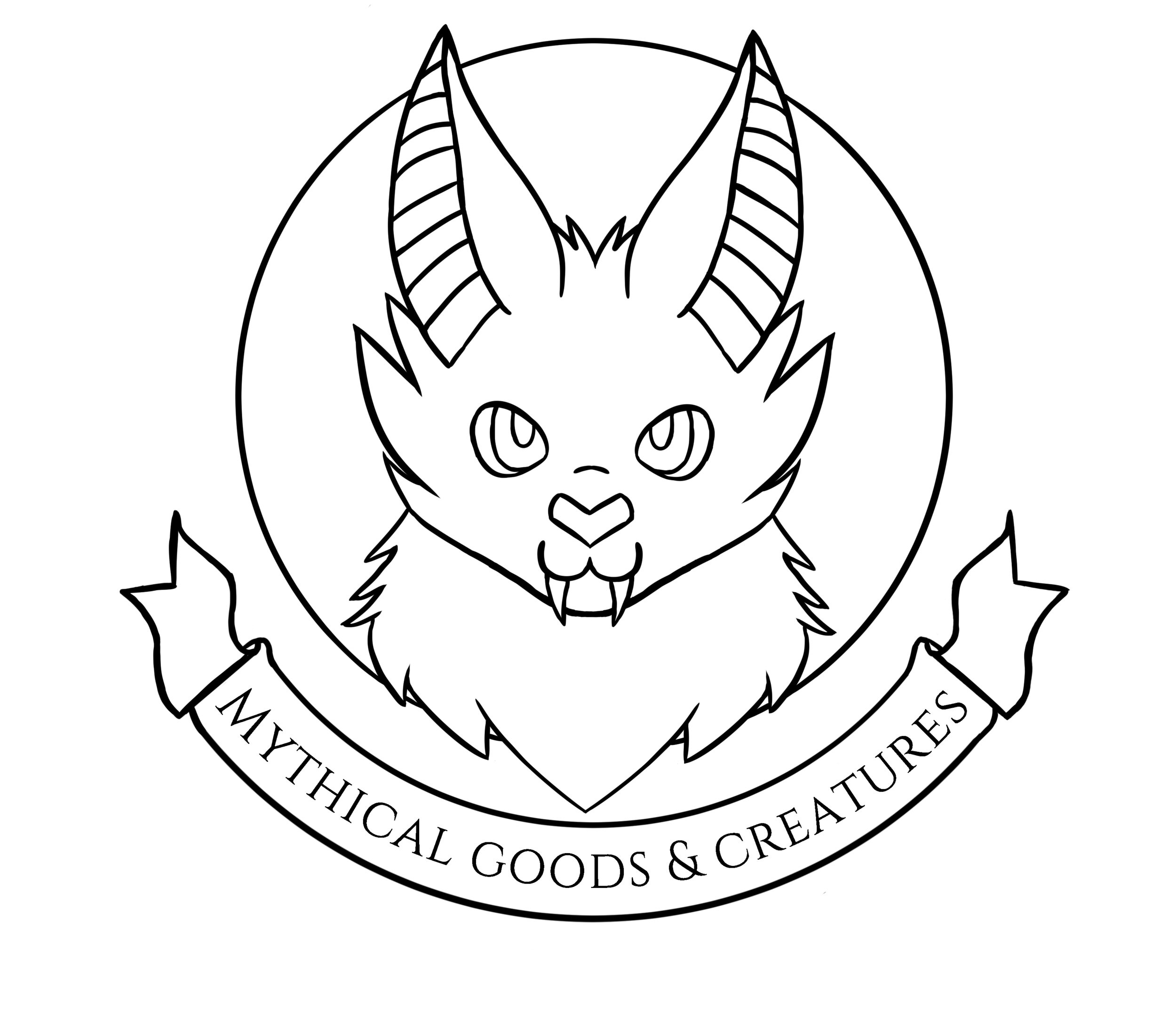 Mythical Goods & Creatures
