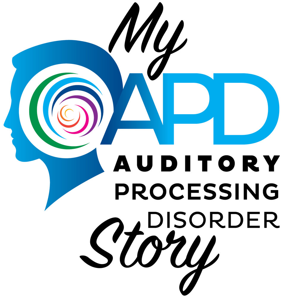 My APD Story Podcast - Listen to Episode 1 here:   Apple DevicesAndroid Devices