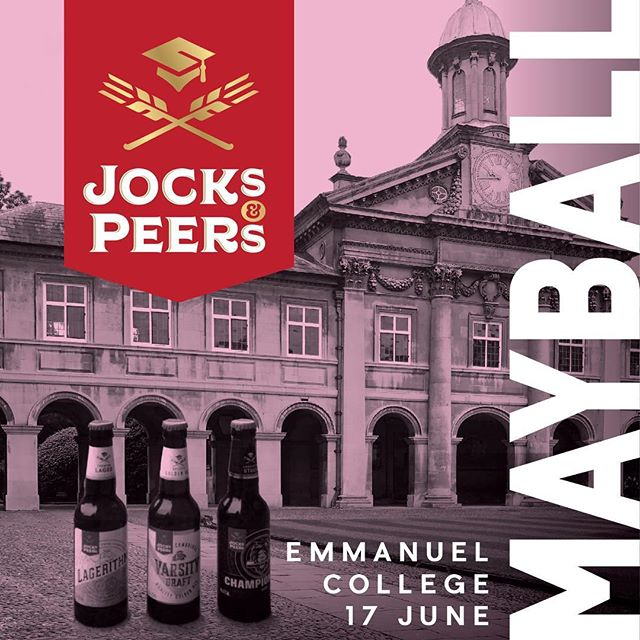 The mighty ducks 🦆 take on the swinging sixties tonight at the #emmamayball with #jocksandpeers. , , , @emmanuelcambridge #beer #beergeek #beerbeerbeer #cambridgeuniversity #cambridgebornandbred #studentbeer #craftbeer