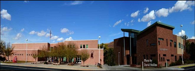 Grand County High School