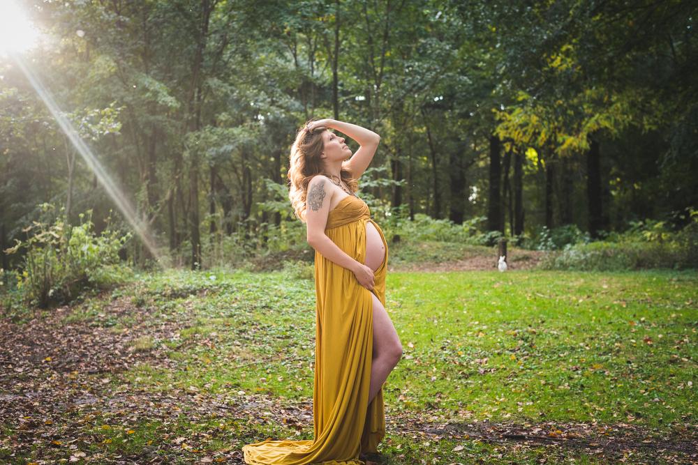 maternity -